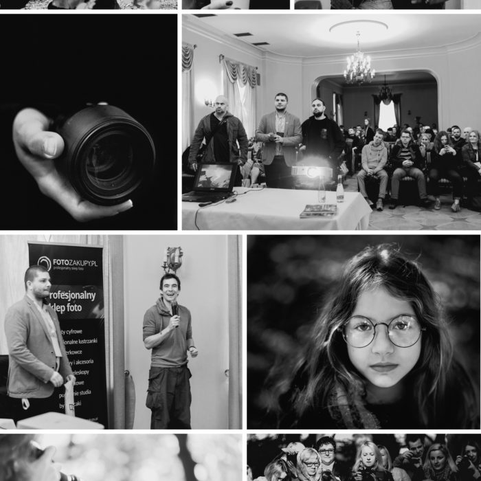 2. Tarnogórski Festiwal Fotografii