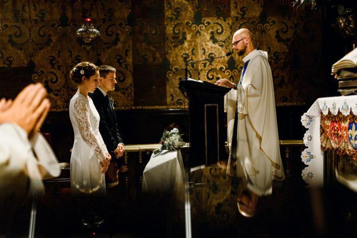 Ślub na Jasnej Górze