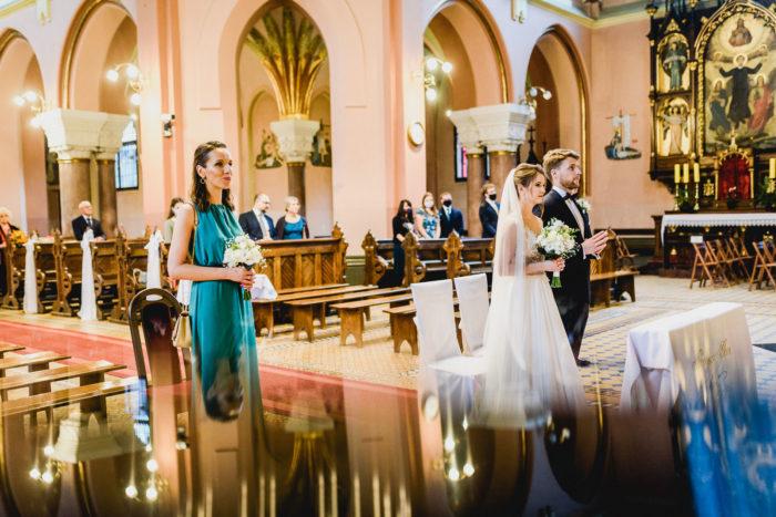 Ślub Anna i Kasper